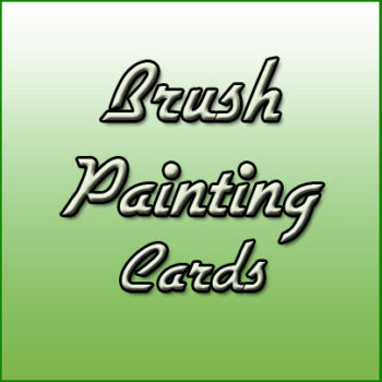 BRUSH PAINTINGS