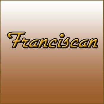 FRANCISCAN - Blank