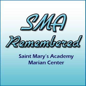 MARIAN CENTER/SMA Series