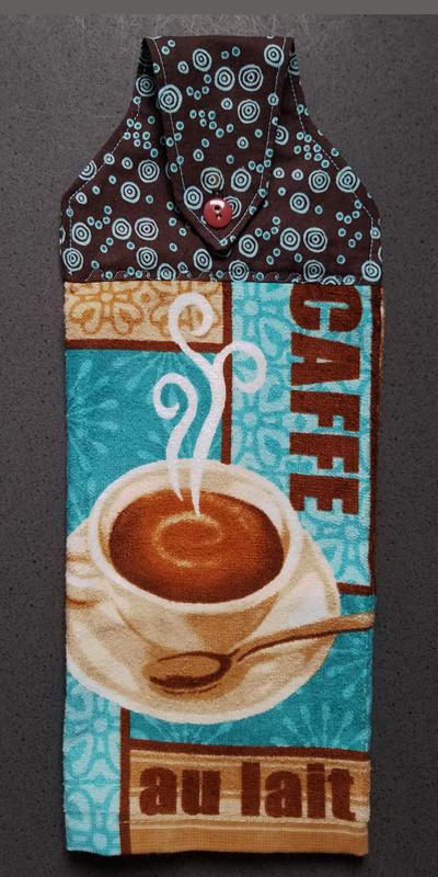 T-KTCH-020 CAFFE AU LAIT