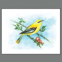 436 Bird Jubilee