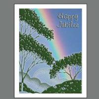 482 Rainbow Jubilee