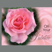 506R Pink Rose Jubilee