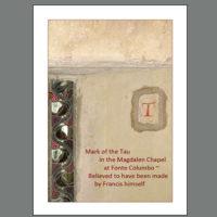 Assisi-006 Mark of the Tau