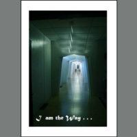 Life-001 I am the Way