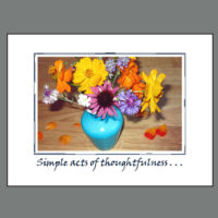 THK-006 Simple Acts