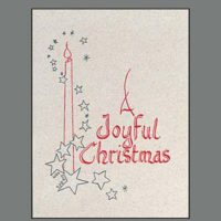 332C  A Joyful Christmas
