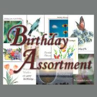MP-048  Birthday Assortment
