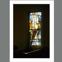 SMA-008 Chapel Window