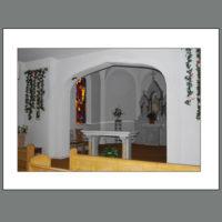 SMA-009  Chapel