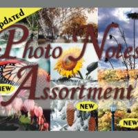 SR-1A  PHOTO NOTES ASSORTMENT