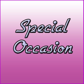 SPECIAL OCCASION (by category)
