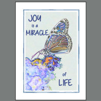 BRT-024 Joy ~ Miracle of Life