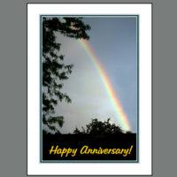 SPC-014 Anniversary Rainbow