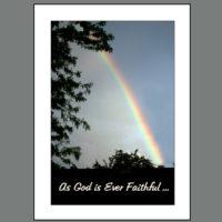 JUB-005G  Golden Jubilee ~  Ever Faithful