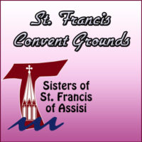 ST FRANCIS CONVENT GROUNDS