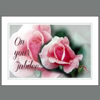 JUB-012  Soft Rose