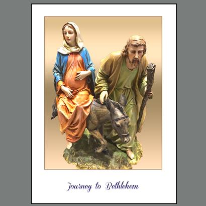 CHR-032 JOURNEY TO BETHLEHEM