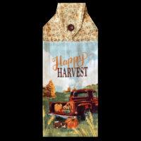 T-ATMN-090 Happy Harvest