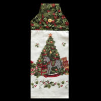 """T-CHRS-106 """"Old Fashioned"""" Christmas"""