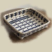 Flat Large Basket