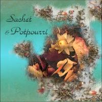 SACHET & POTPOURRI